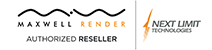 Maxwell Render authorized reseller