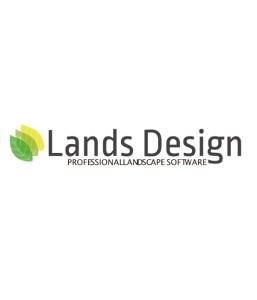 Lands Design + VisualARQ